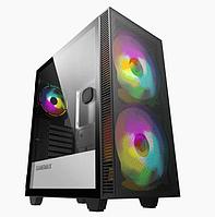 "Компьютер ""Smart"" Life Game  Процессор AMD Ryzen 5 3600X/ 16 GB/ ALSEYE Halo/ HDD 1TB/SSD 512 /700W"