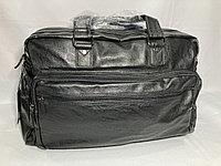 """Дорожная сумка среднего размера""""Cantlor"""".Высота 30 см, ширина 45 см, глубина 17 см., фото 1"""