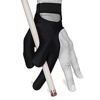 Перчатка Fortuna Classic Velcro черная левая XL