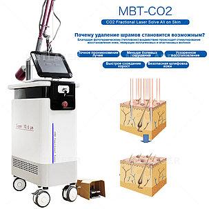 Фракционный Лазер CO2, фото 2
