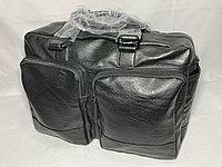 """Дорожная сумка """"Cantlor"""",среднего размера. Высота 31 см, ширина 45 см, глубина 17 см., фото 1"""