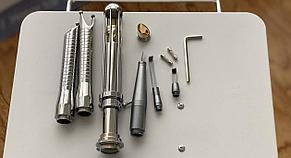 Фракционный Лазер CO2, фото 3