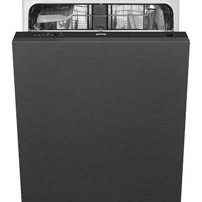 Посудомоечная машина Smeg ST65120, черный