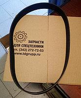 3899594 Ремень привода вентилятора Hyundai R360LC3