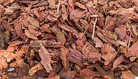 Кора лиственницы (фракция 2-5 см) 60 литров
