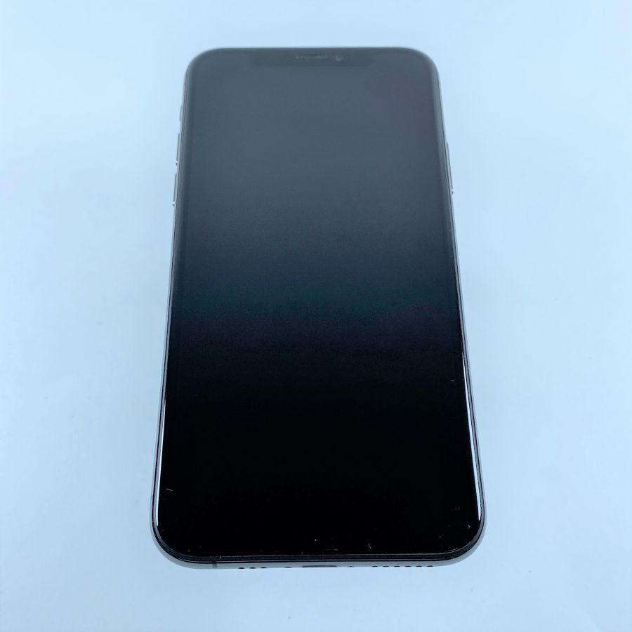 Apple iPhone X 64 GB Space Gray - фото 2