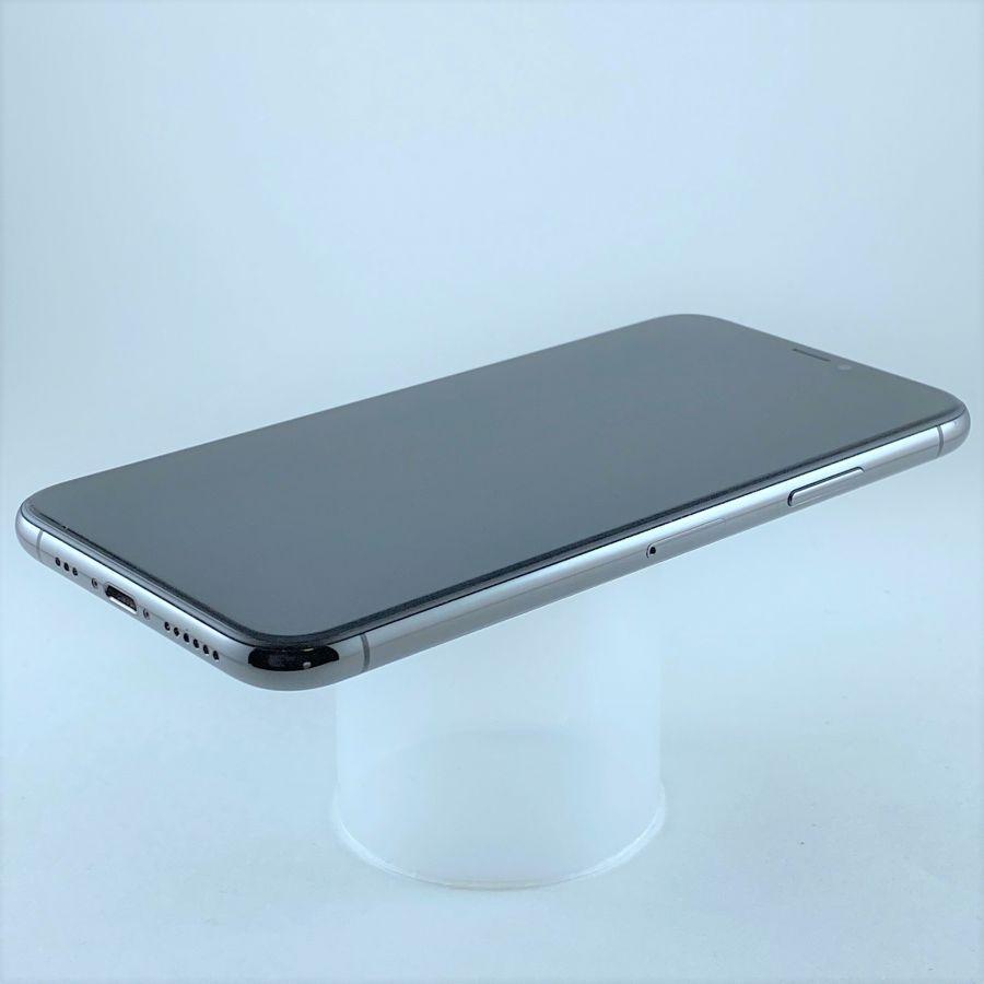 Apple iPhone X 64 GB Space Gray - фото 3