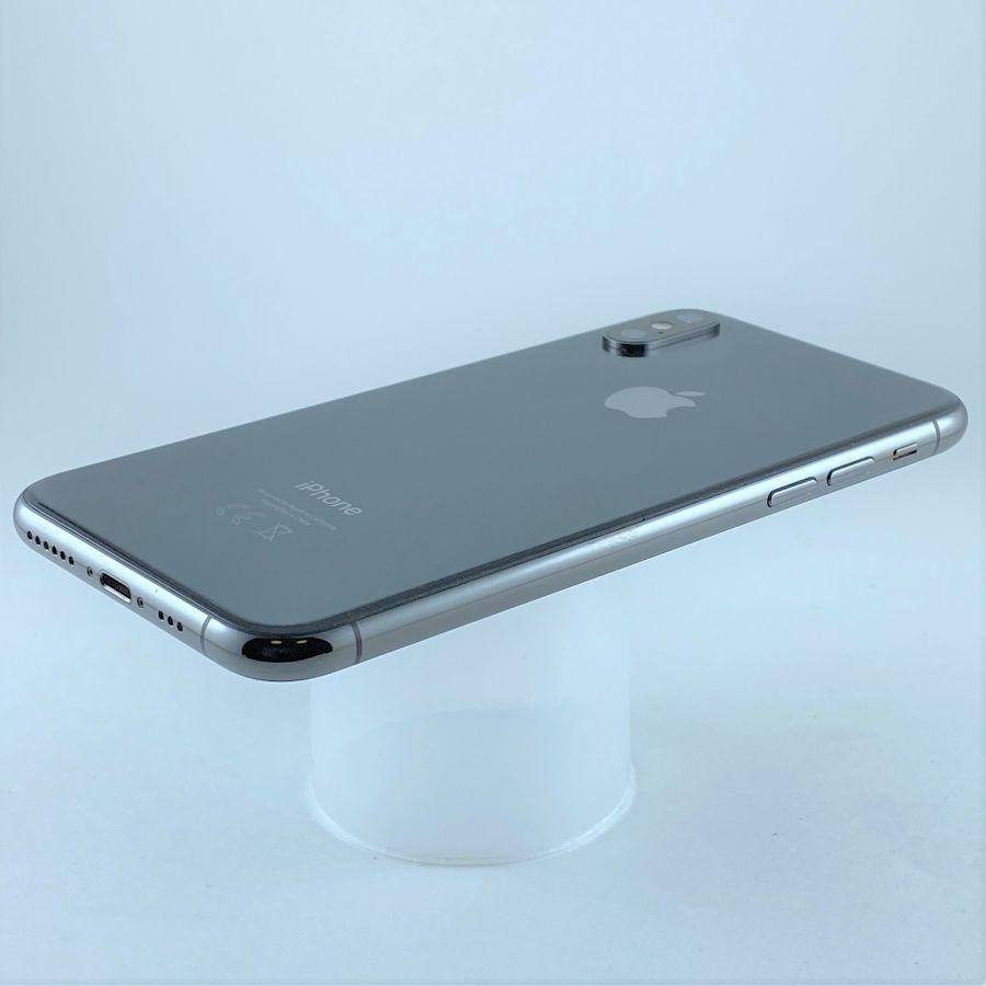 Apple iPhone X 64 GB Space Gray - фото 6