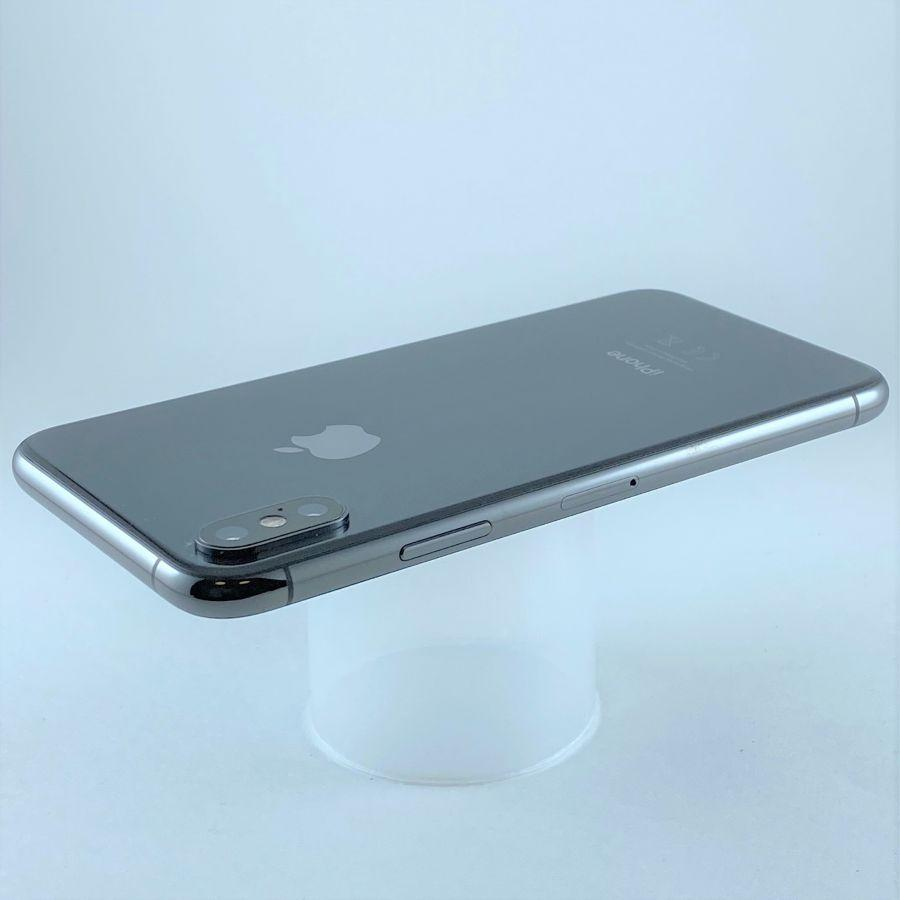 Apple iPhone X 64 GB Space Gray - фото 7