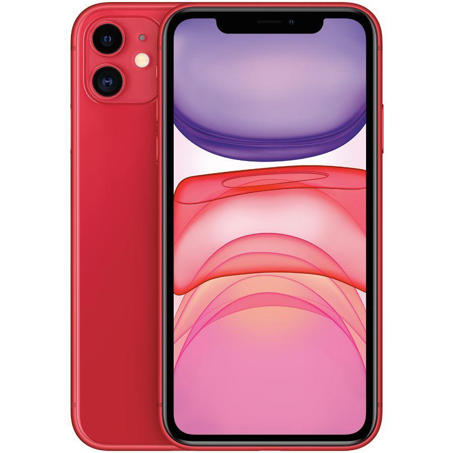 Apple iPhone 11 64 GB Green - фото 1