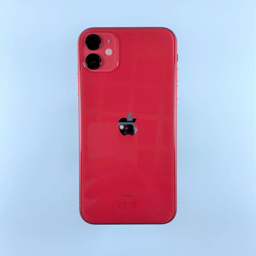 Apple iPhone 11 64 GB Green - фото 6