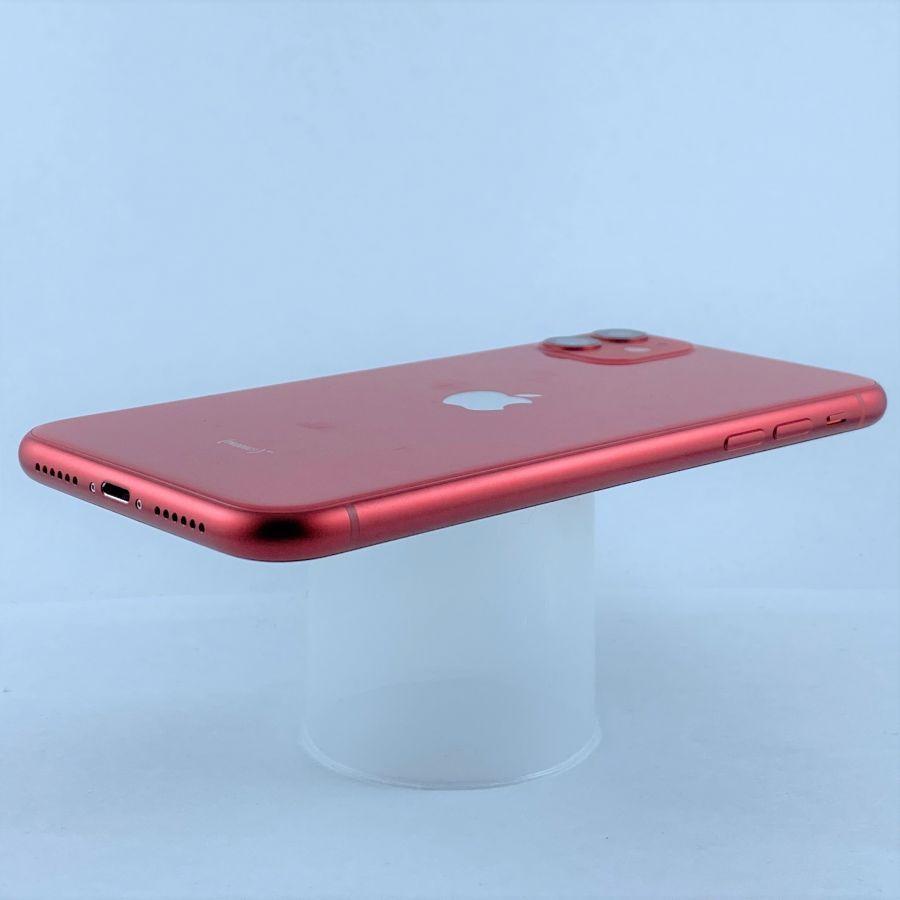 Apple iPhone 11 64 GB Green - фото 7