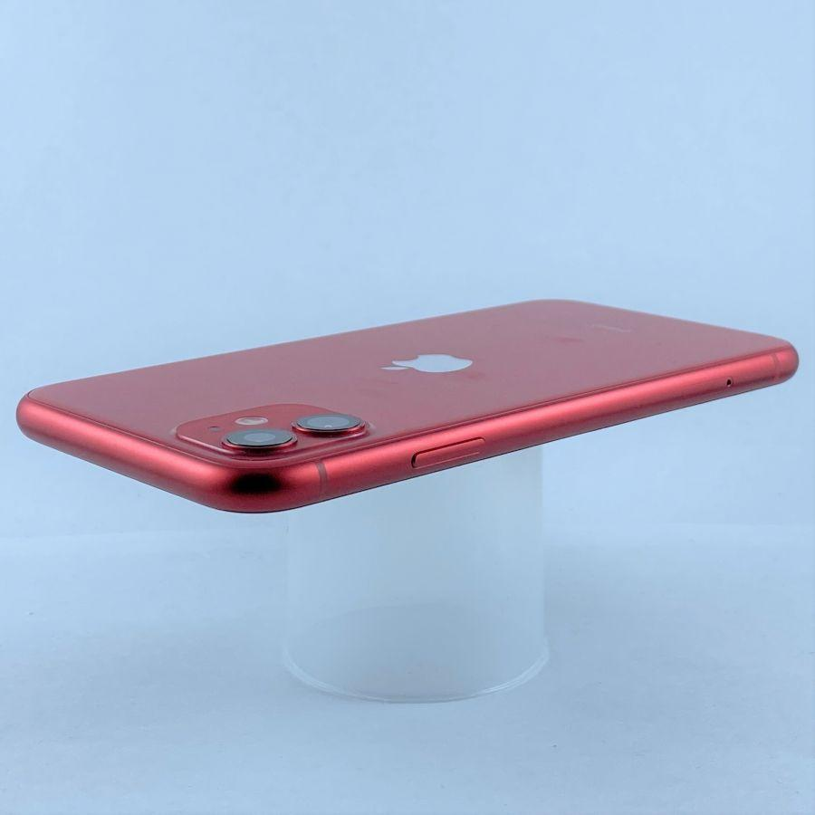 Apple iPhone 11 64 GB Green - фото 8