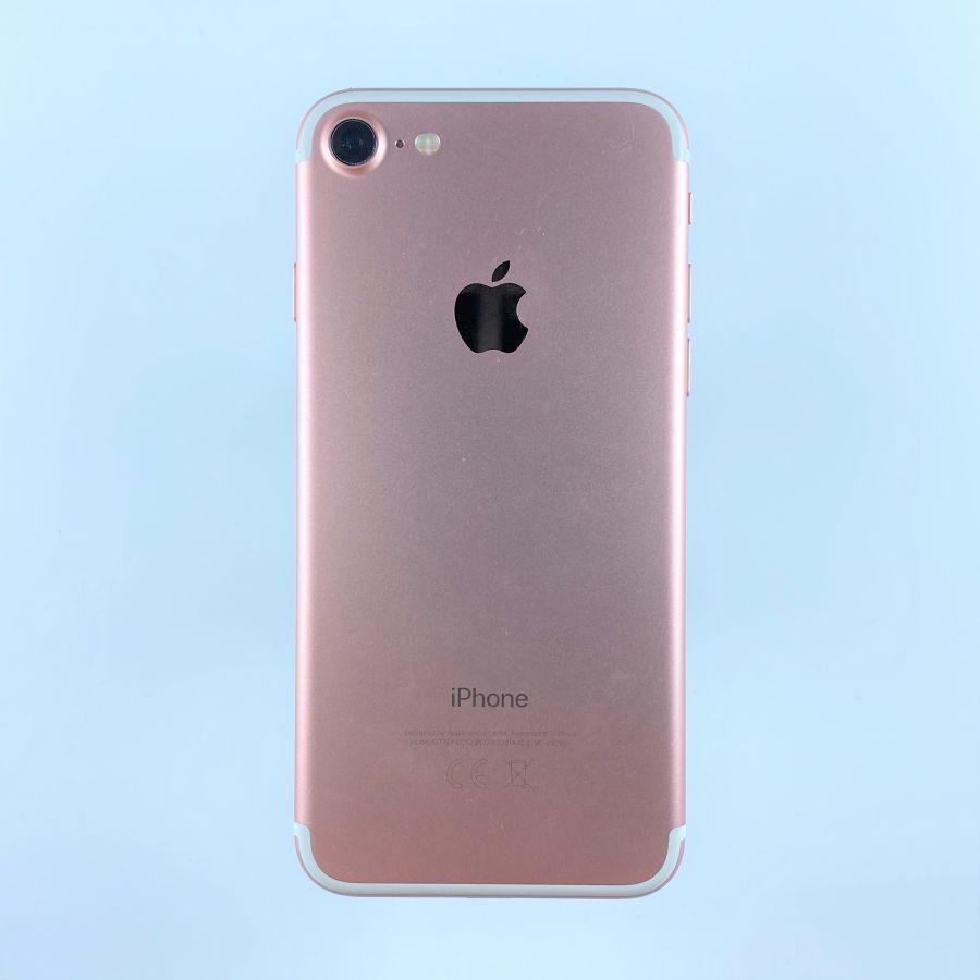 Apple iPhone 7 Plus 32 GB Gold - фото 5