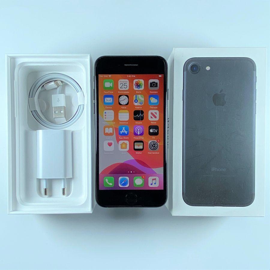 Apple iPhone Xs 64 GB Space Gray - фото 1