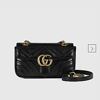 Сумка Gucci GG Marmont small
