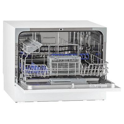 Посудомоечная машина VENETA 55 TD WH, белый