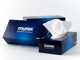 Салфетки вытяжные Murex Maxi 120 шт/уп, 2 слоя