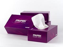 Салфетки вытяжные Murex Mini 120 шт/уп, 2 слоя
