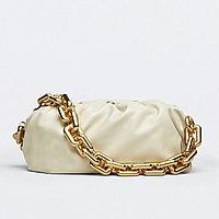 Сумка Bottega Veneta Chain Pouch, фото 1