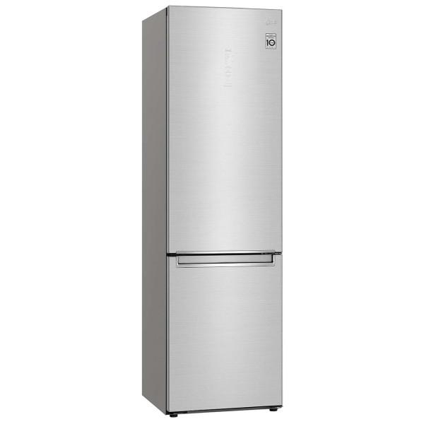 Холодильник LG GA-B509PSAM белый