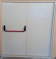Дверь противопожарные с Антипаникой