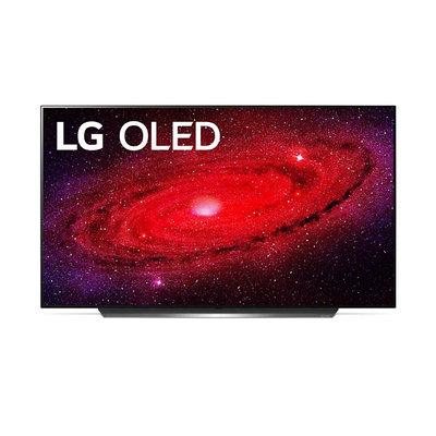 Телевизор OLED TV LG OLED77CXRLA, черный