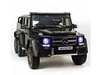 Детский электромобиль Mercedes AMG G63 ABL-1801 6х6 (гелен)