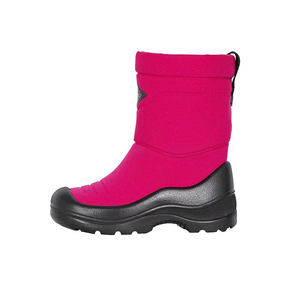 Обувь детская Kuoma Snow Pink