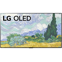 Телевизор OLED TV LG OLED77G1RLA, черный