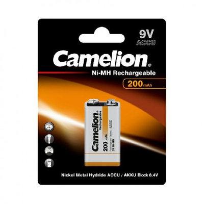 Аккумулятор Camelion Professional NH-9V200BP1