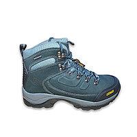 Треккинговые ботинки мужские, обувь для похода