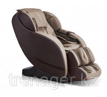 Массажное кресло Sensa Smart M Brown Grey