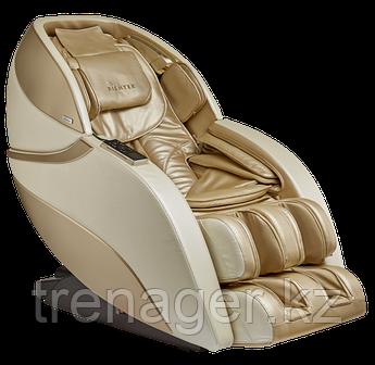 Массажное кресло Richter Alpine Pearl White-Champagne