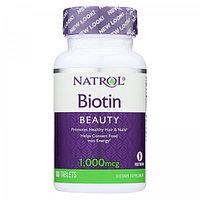 БАД Биотин 1000 (100 таблеток)