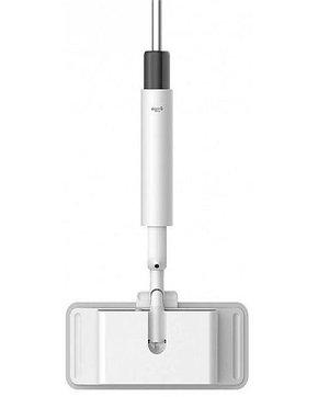 Полотер/Швабра Deerma Spray Mop Белый TB 900, фото 2