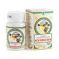 Продукт симбиотический «КуЭМсил», таблетки, 60 шт