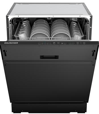 Посудомоечная машина DAUSCHER DD-4550BLT-G серебристый