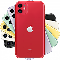 IPhone 11 64GB (PRODUCT)RED, Model A2221