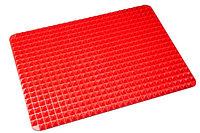 Силиконовый коврик для выпечки Pyramid Pan (Пирамида) Ликвидация склада!