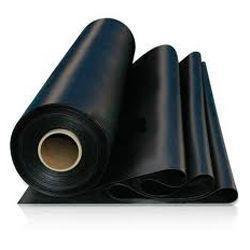 Пленка черная 100 мкр 2 сорт