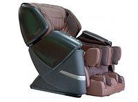 Массажное кресло Bodo Norton Black-Brown