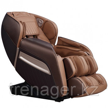 Массажное кресло Bodo Ecto Sport Brown Gold