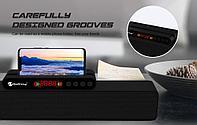Беспроводная портативная Bluetooth колонка, New Rixing NR-5017