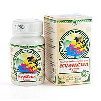 Продукт симбиотический «КуЭМсил Фитнесс Годжи», таблетки, 60 шт