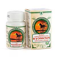 Продукт симбиотический «КуЭМсил Тибетское крыло», таблетки, 60 шт