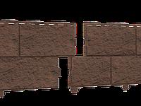 Фасадная панель(сайдинг) STONE HOUSE камень