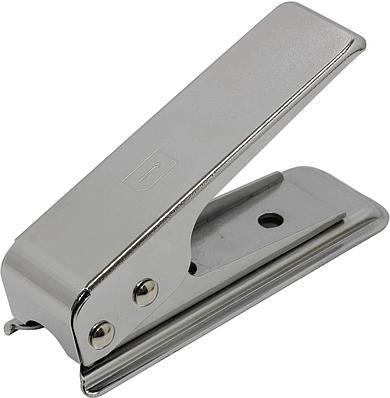 Резак для SIM карт, MSC001 Espada EMSC001MCSIMCUT, серебристый