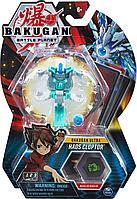 Bakugan Ultra Haos Cloptor Игрушка-трансформер Бакуган