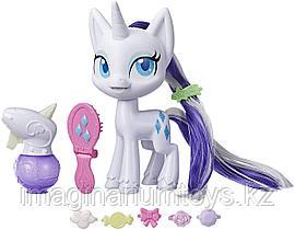 Пони Рарити с волшебной гривой игровой набор My Little Pony